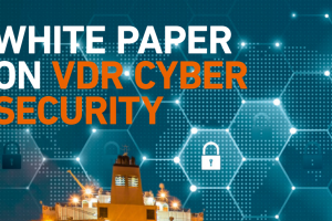 White paper on VDR cyber security