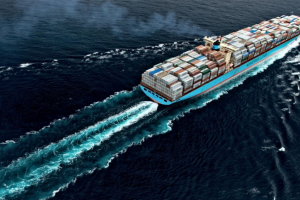 Danelec Marine selected to supply VDRs for Maersk Line newbuilds