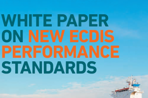 White paper on new ECDIS standards