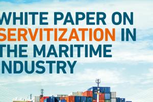 White paper on servitization in the maritime industry