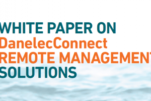 New white paper on DanelecConnect Remote Management Solutions