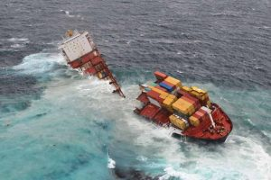 Avoiding breakages through effective ship management