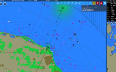 Danelec Marine Announces New ECDIS Enhancements and Type Approvals at SMM 2018