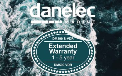 Danelec Marine Announces Extended Warranty for Older Voyage Data Recorders