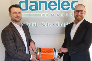 Verdane Makes Investment in Danelec Marine to accelerate growth