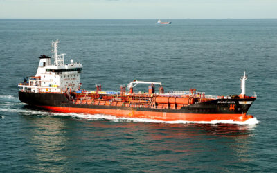 Danelec Marine will upgrade Uni-Tankers' VDR fleet, facilitating remote management