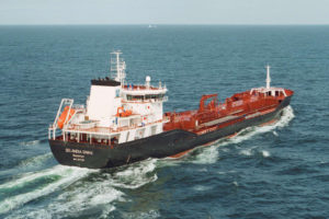 Danelec Marine to Upgrade VDRs and Facilitate Remote Management on Uni-Tankers Fleet