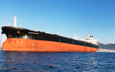 New Danelec Greek Office Drives Safety and IoT Upgrades for Eurotankers Inc.